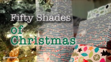 Love TV Fifty Shades of Christmas