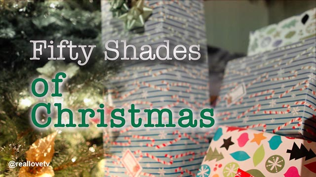 "Fifty Shades of Christmas ""Top 5 Sexy Toys"" – LOVE TV Exclusive"